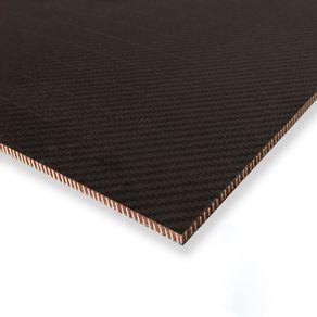 Painel-Sanduiche-Carbono---Honeycomb-de-Aramida