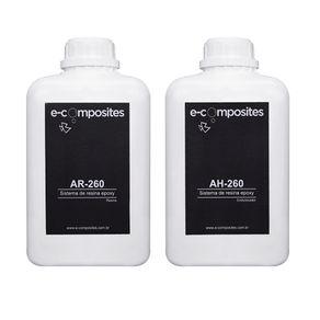 ecomposites-ar260-resina