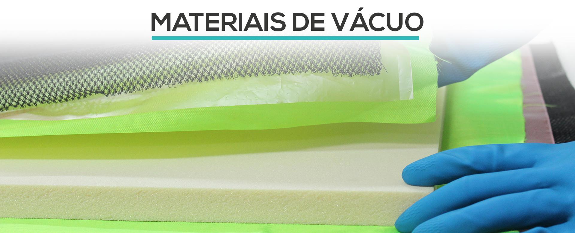 Materiais de Vacuo