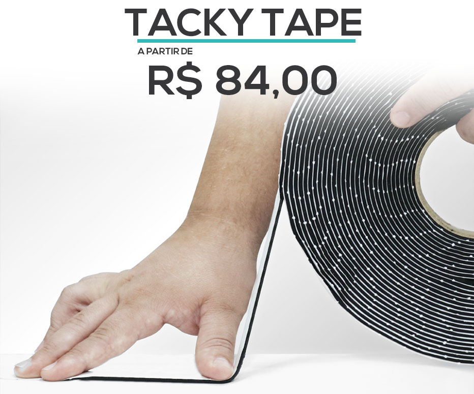 tacky tape